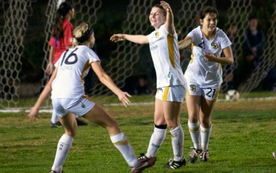 GSoc: Flynn's late goal brings Dons key win over San Marcos