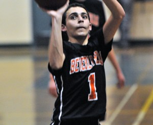 BBK: Beverly Hills catches Dons in final quarter