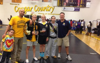WRS: Lampe wins 3rd league title; Cox, Sorenson also take crowns