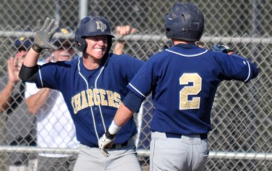 BB: DP knocks off Royals with six-run seventh