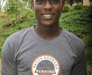 High School Runner of the Month: Joel Serugo