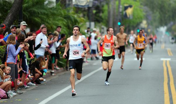 2013 State Street Mile