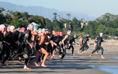 Reef & Run's fifth season adds youth grand prix