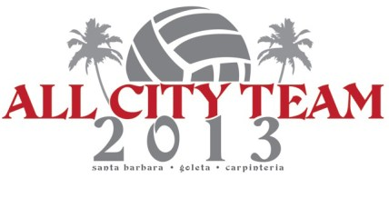 The high school All-City teams are selected by Presidio Sports to recognize the top high school student-athletes competing on the South Coast from Santa Barbara, Goleta and Carpinteria. Selections are based upon on-court performance, sportsmanship and team leadership.