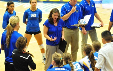 WVB: Gauchos clinch Big West title, NCAA Tournament berth