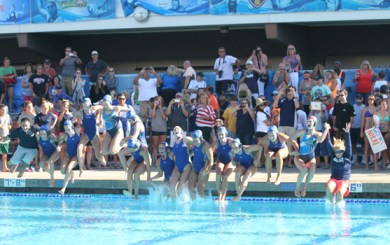 Santa Barbara's water polo teams dominate at JOs