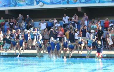 Santa Barbara's water polo teams dominate at JOs