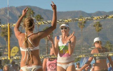 Walsh Jennings-Ross, Gibb-Patterson sweep to SB Open titles