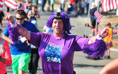 PHOTO GALLERY & RESULTS: Santa Barbara Marathon