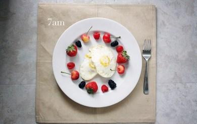 Nutrition Santa Barbara Fitness Magazine