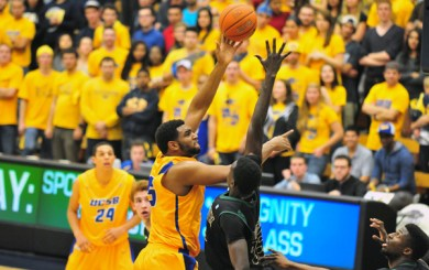 MBK: Gauchos picked second in preseason Big West poll