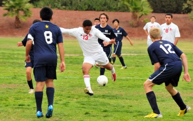 BSoc: Cardinals fall in CIF opener to Mary Star of Sea