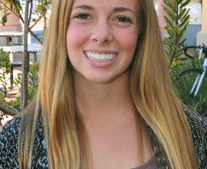 Juliana Logan - San Marcos High School