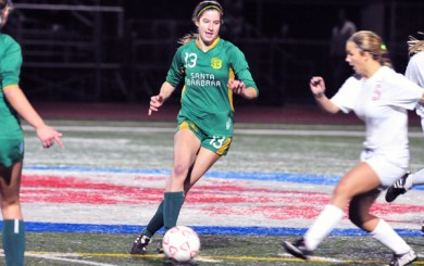 GSoc: Wolf, Pitney give Dons upper hand over Royals