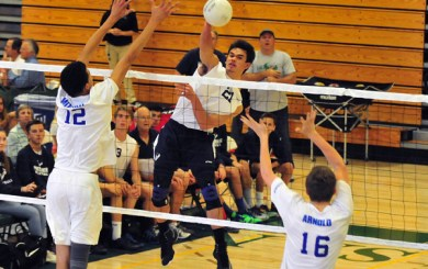 2014 Karch Kiraly Tournament of Champions Schedule & Results