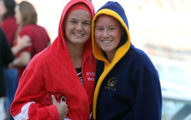 Conference championships peppered with Santa Barbara poloists