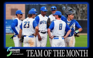 Team-of-the-Month-UCSB-Baseball-Frame