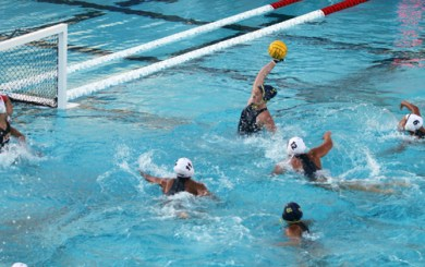 WWP: UCLA's win sets up Bruins-Trojans semifinal