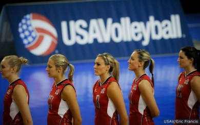 Kiraly brings U.S. women's team to SBCC on Friday
