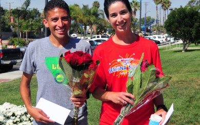 Guillen, O'Donnell reign on 4th of July