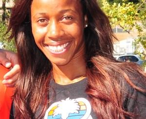 Nwaba wins Thorpe Cup heptathlon
