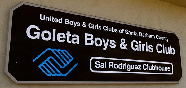Goleta Boys & Girls Club - Sal Rodriguez Clubhouse