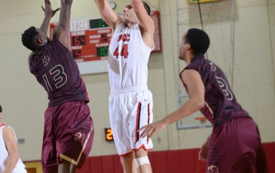 MBK: Victor Valley shoots down SBCC in final