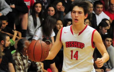 BBK: Bishop takes over game in 2nd quarter, beats Carpinteria
