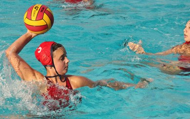 GWP: Heiduk steps up; Royals roll past Rosary in CIF opener