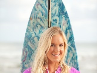 Surfer Bethany Hamilton to speak at Westmont