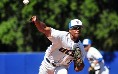 UCSB's Tate selected No. 4 overall in MLB draft