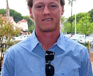 Baseball standout Larson named SBCC's Scholar-Athlete of Year
