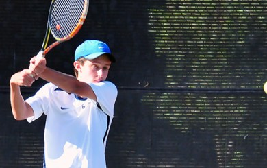BTen: Chargers knock off Royals for 2nd