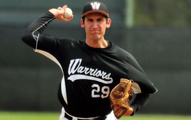 Russell Harmening - Westmont College