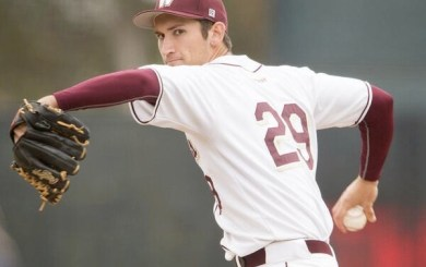 SBART Luncheon: Starters getting it done for Westmont, UCSB baseball teams