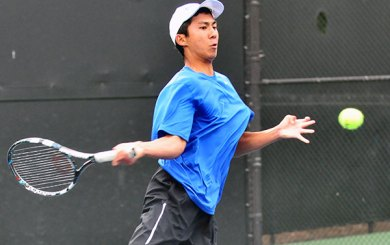 BTen: Perera repeats, Lender-Rodnick take doubles at Channel League Championships