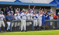 UCSB Baseball 2016