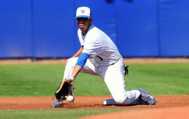 UCSB baseball gets high recruiting grade