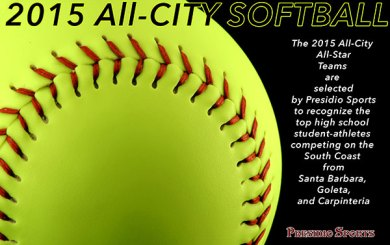 DP's Evans, Gulvin share All-City Softball MVP honors