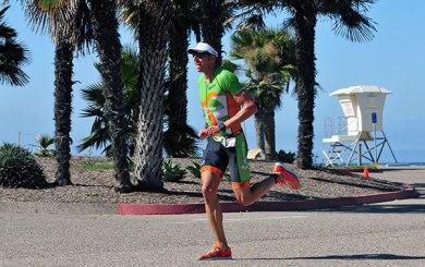 Visin, Dearden fastest at Goleta Beach Triathlon