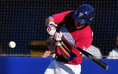 Studdard seals walk-off win for Foresters