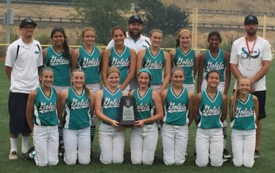 Goleta Thunder advance to final four at nationals