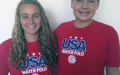 USA Youth Team features locals at PanAm Championships
