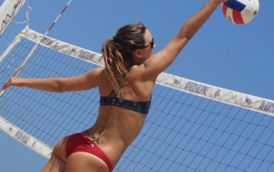 Wilson, Van Winden capture CBVA Cal Cup title