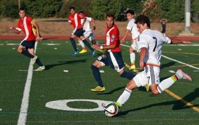 John Zant: Soccer Season's Balancing Act