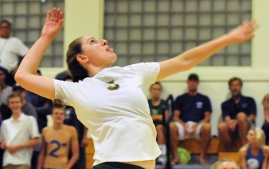 GVB: Dons escape with a four-set win at DP