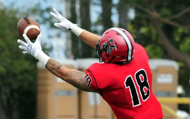 SBCC's McClain, Ortale make All-APL First Team