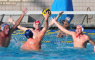 BWP: Royals make it past Chargers