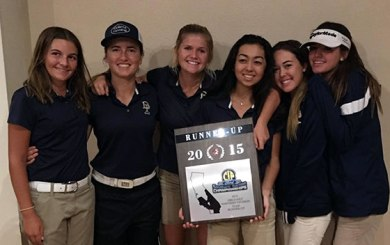 GLF: Chargers second to San Marino at CIF-ss Divisional Championship