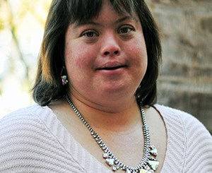 Silver medalist Fryer is Special Olympics Athlete of Month